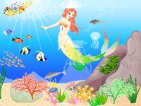 Ozean Gestallten